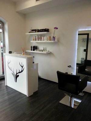 Frisierbar Salon Passau
