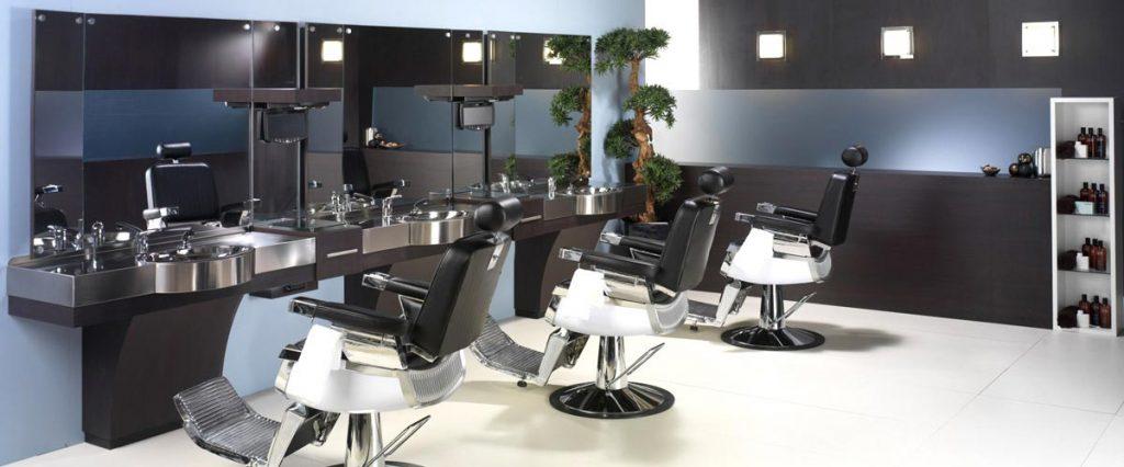 A-Z Style - Salon Duke