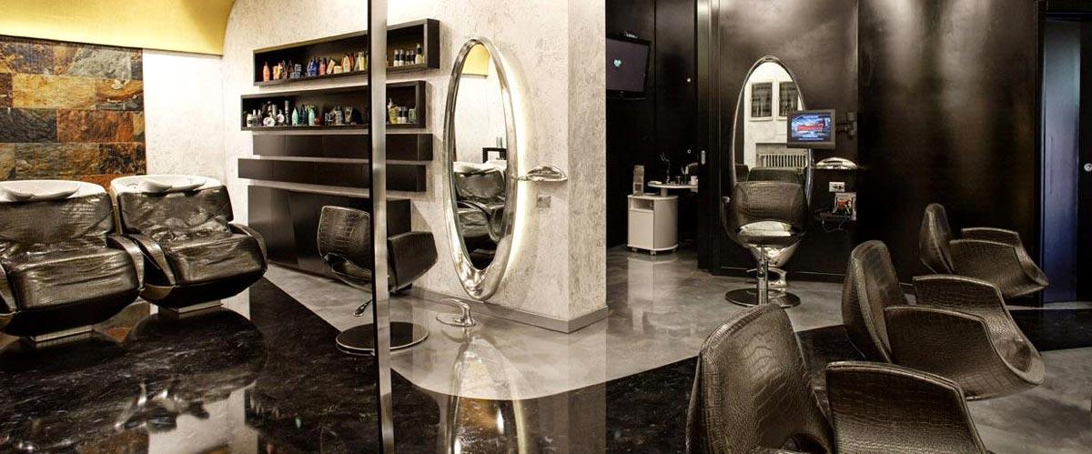 A-Z Style - Salon Palladium
