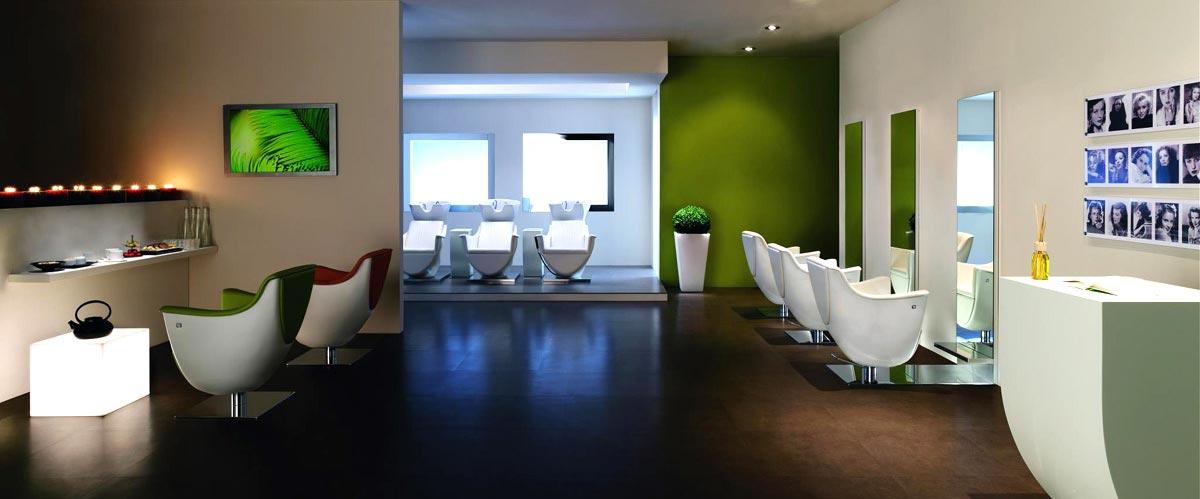 A-Z Style - Salon Vezzosi