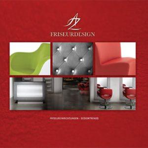 A – Z Friseurdesign Katalog 2017