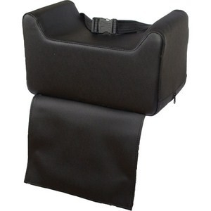 Kindersitz mit Gurt