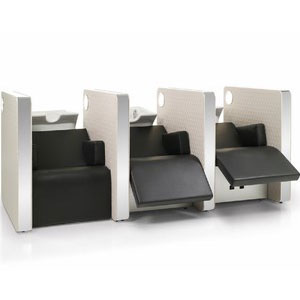 Waschstation Vip lounge gamma