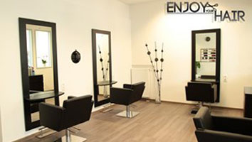 Friseursalon enjoy your hair aichach