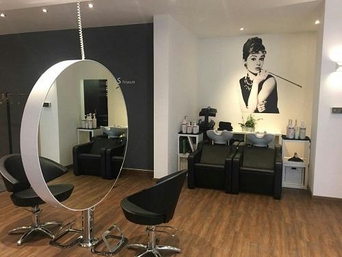 Robert´s Friseure München