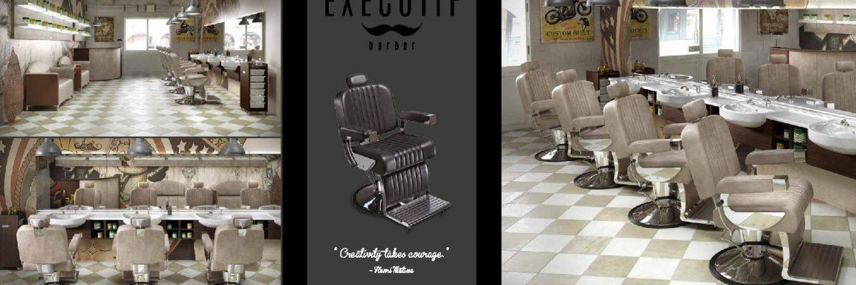 Barbereinrichtung