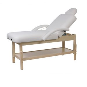 Massageliege Long_W