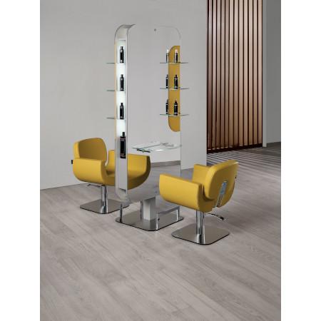 Frisierinisel_New_York_yellow_Salon