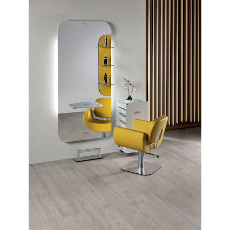 Frisierplatz_New_York_yellow_Salon