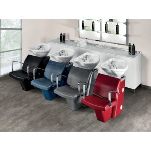 Waschstuhl Compact