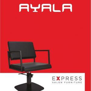 Friseureinrichtung Ayala Express
