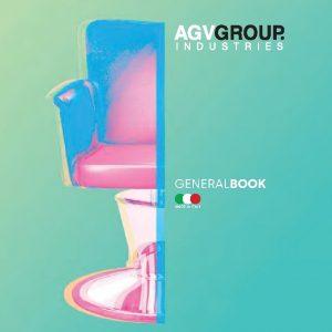 Friseureinrichtung AGV Group