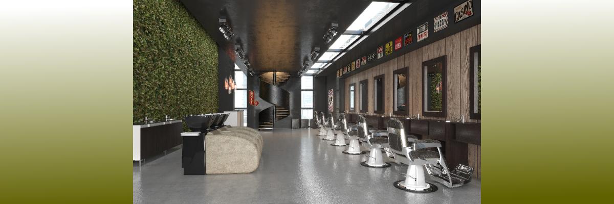Barberplätze